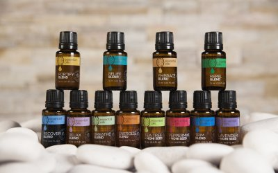 When to use the Tahitian Noni Essential Oil blends